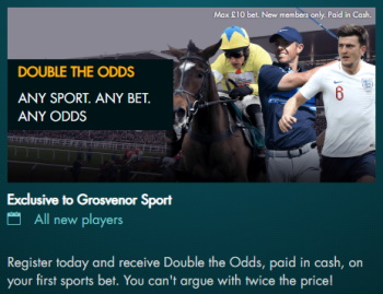 Claim your sports betting bonus now