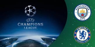 Champions League 2021: Man City – Chelsea