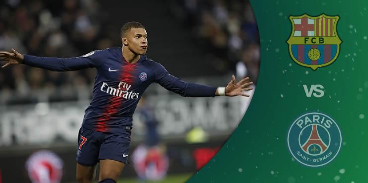 Mbappé maradhat a francia fővárosban - 2021.02.19.