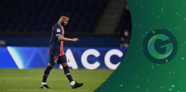 Neymar kihagyhatja a Barca elleni meccset - 2021.02.11.