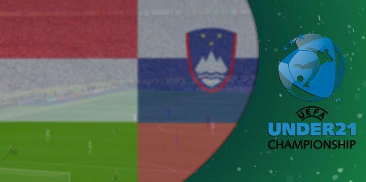 Magyar-szlovén Uefa Under 21