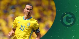 Ibrahimovic újra a svéd válogatottban - 2021.03.18.